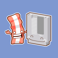 Bacon and Games